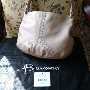 New quality leather bag